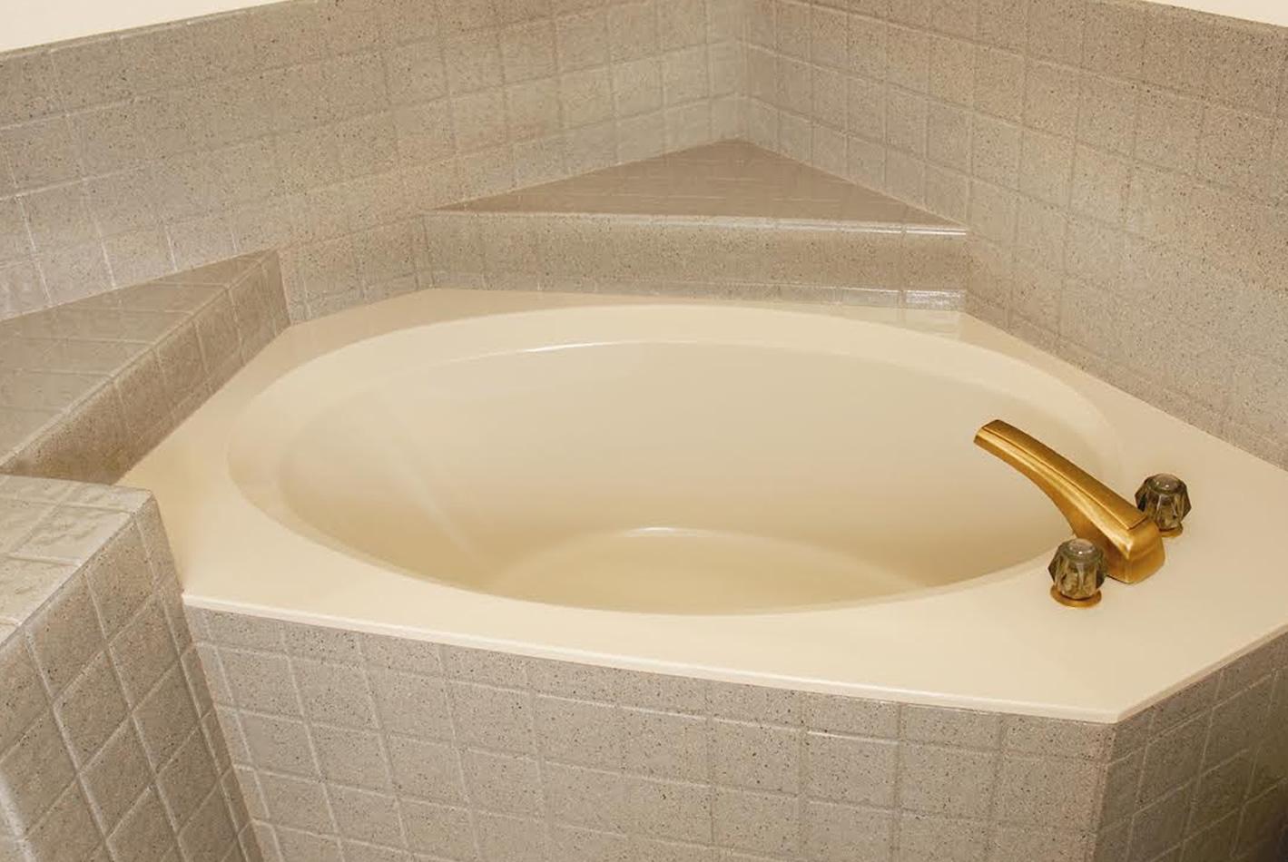 Bathtub Reglazing Ace Perma Glaze