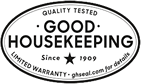 Good Housekeeping 2 Year Limited Warranty